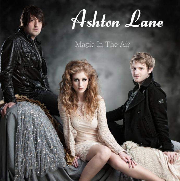 Ashton Lane - Magic in the Air  album