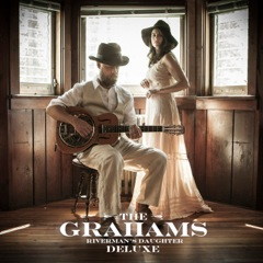 The Grahams – Riverman's Daughter Deluxe Version