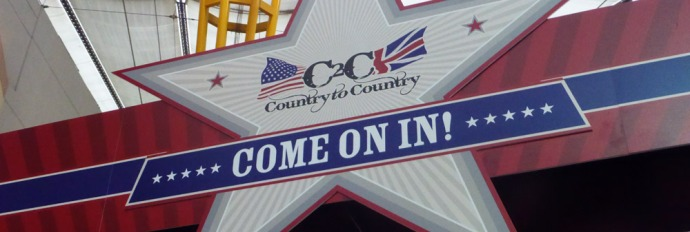 Country 2 Country 2014