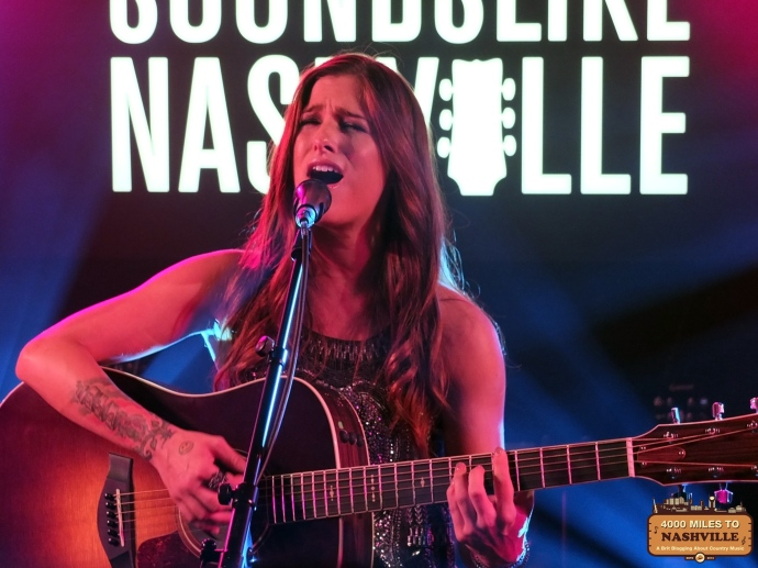 Sounds Like Nashville Showcase Featuring Cassadee Pope