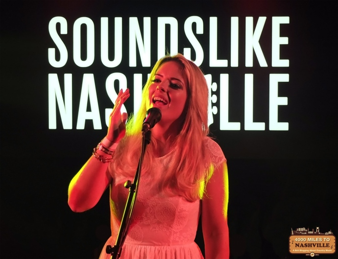 Sounds Like Nashville Showcase Featuring The Shires