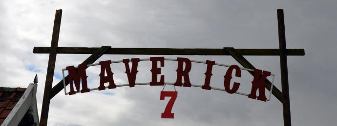 Maverick Festival 2014