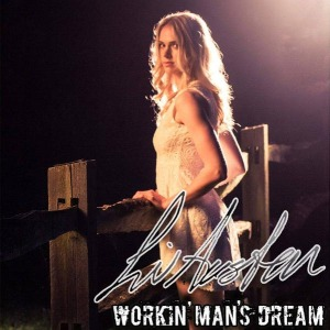 EP Review: Liv Austen - Workin' Man's Dream